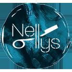 Nellys Hair Studio Logo